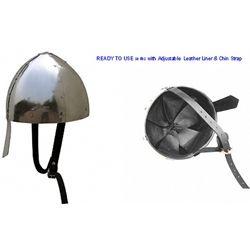 http://www.armourandswords.com/p-13-norman-medieval-helmet-ready-for-use-rfu731.aspx