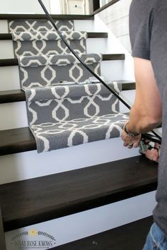 1000 Ideas About Laminate Stairs On Pinterest Stair