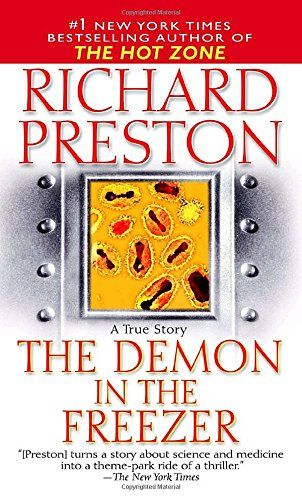 128 best pages sciences images on pinterest books to read great deals on the demon in the freezer by richard preston limited time free and discounted ebook deals for the demon in the freezer and other great books fandeluxe Gallery