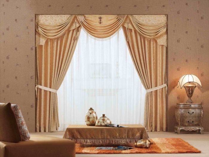 40 amazing u0026 stunning curtain design ideas
