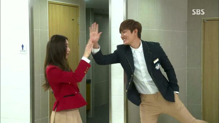 Heirs: Episode 13 » Dramabeans » Deconstructing korean dramas and kpop culture