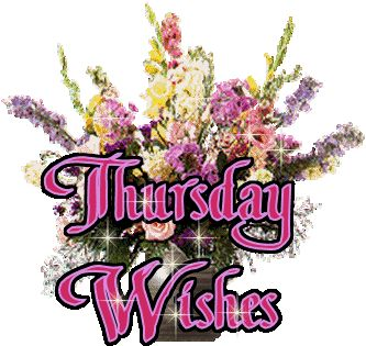 Thursday Wishes