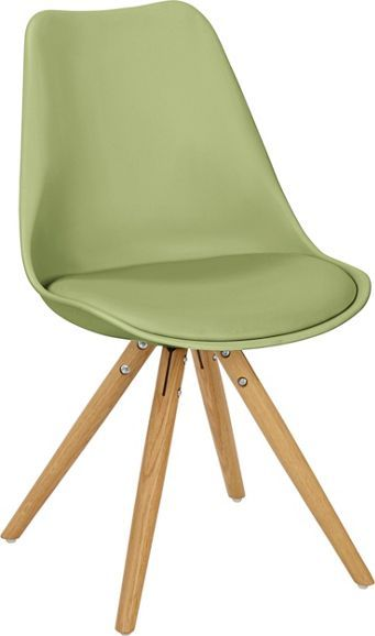 Stuhl Grün Eiche bei mömax günstig online bestellen