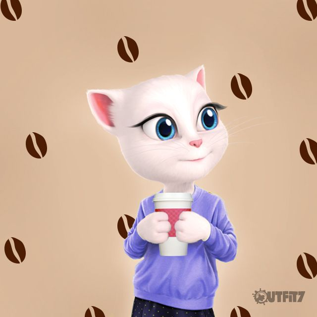 Yes, yes, yes! Pumpkin spice latte season is here! But wait! How about the new toasted graham latte? Is it worth trying? xo, Talking Angela #TalkingAngela #MyTalkingAngela #LittleKitties #pumpkin #season #autumn #latte #coffee #graham #spices