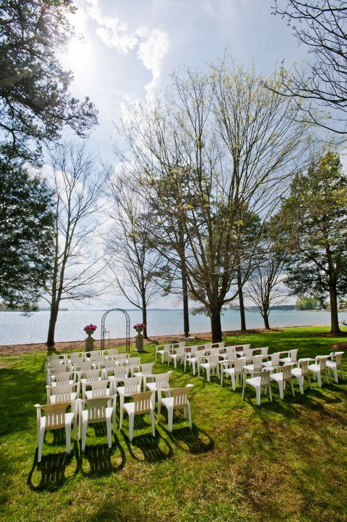 Wedding Venues Lake Norman Nc