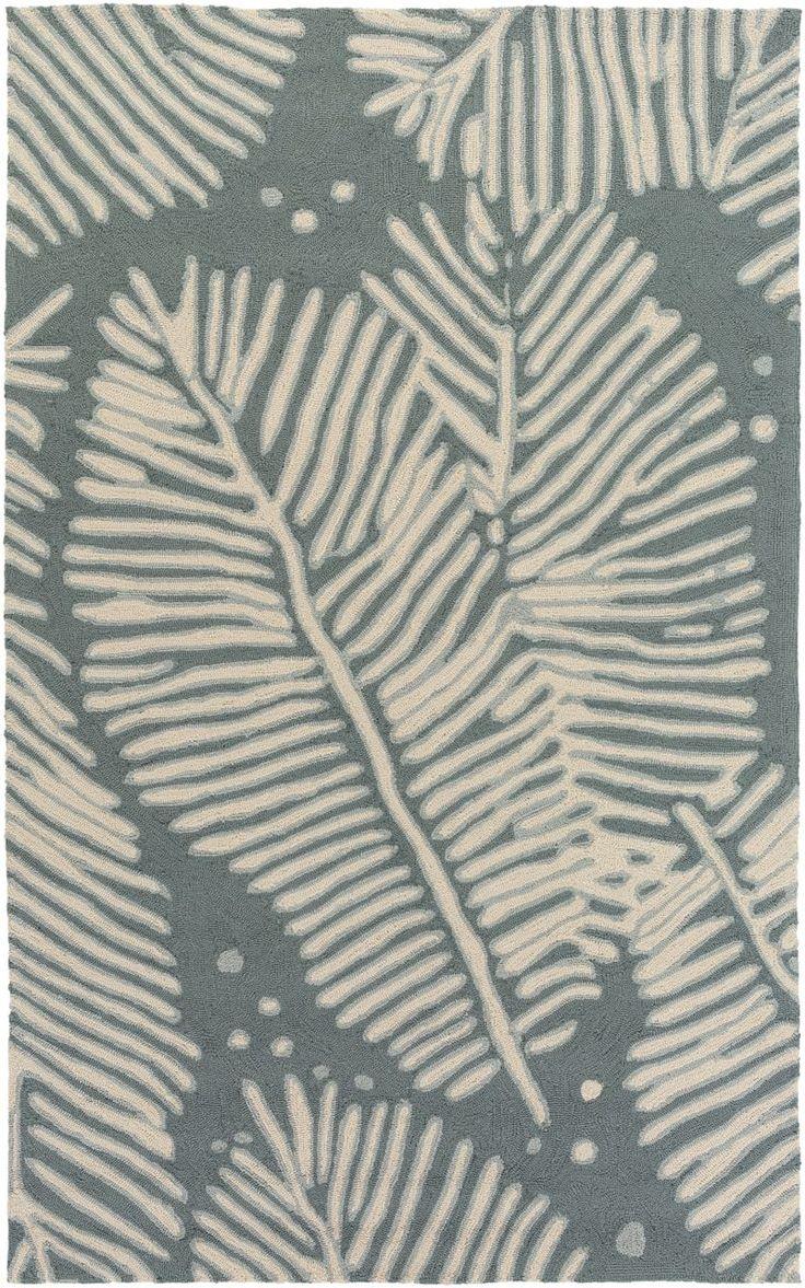 Artist William Mangum, Surya Create Rug Line