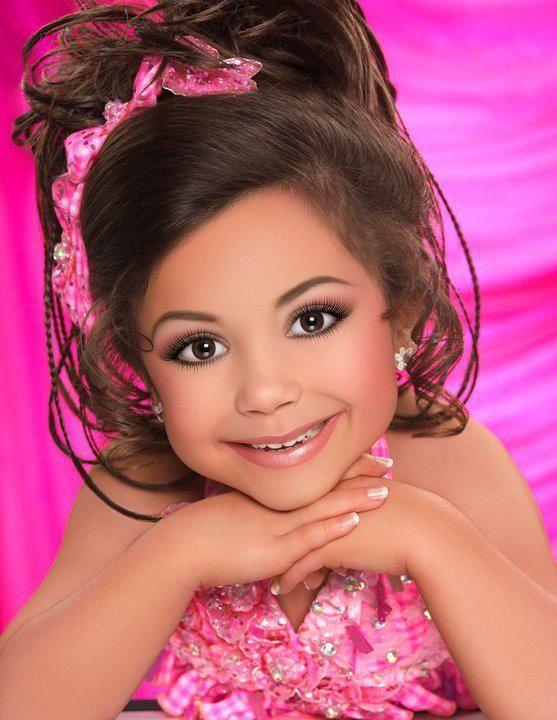 283 Best Little Girls Beauty Pageants Images On Pinterest  Beauty -1650