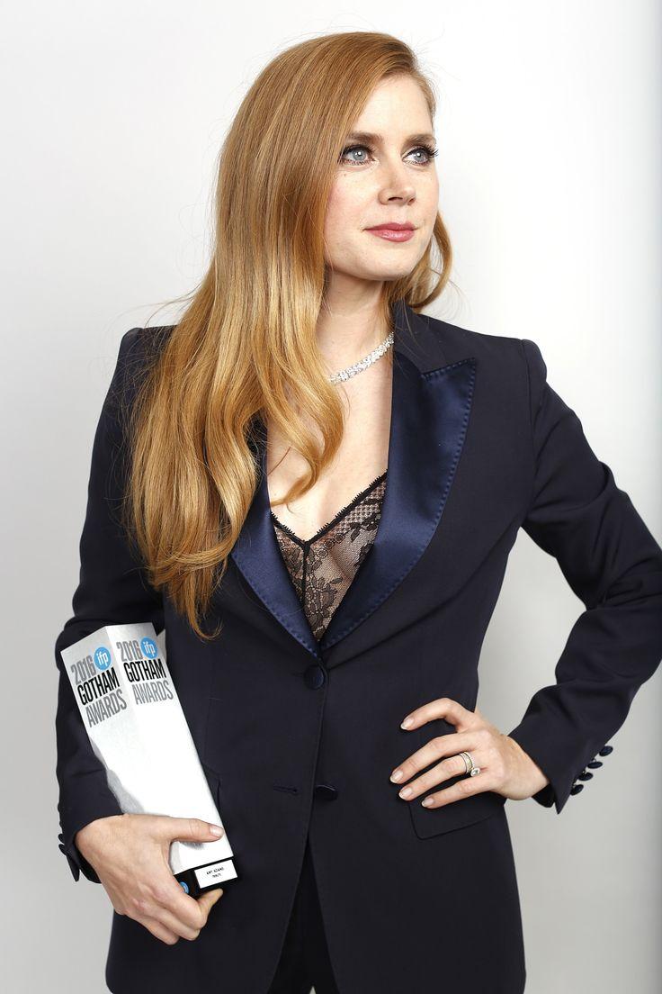 Gotham Awards - AAF-GothamPortrait 001 - Amy Adams Fan - The Gallery