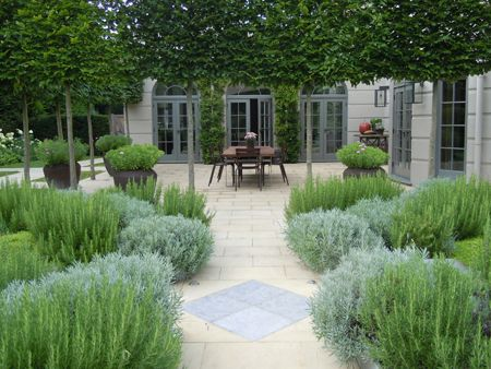 Richard Miers - Garden Design