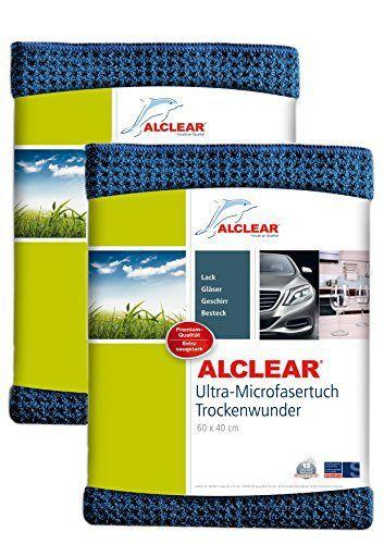 Bestes Angebot Eur 2380 Alclear Auto Microfasertuch Trockenwunder
