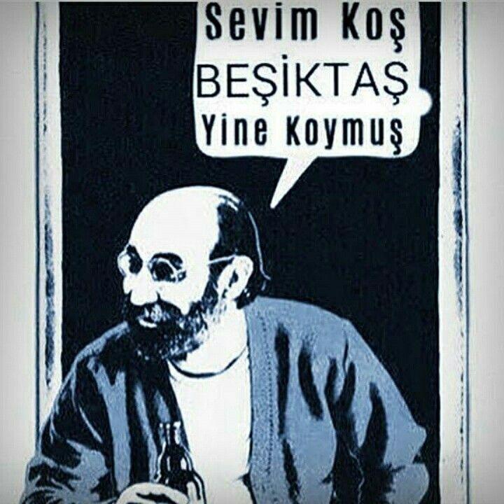 Beşiktaş yine