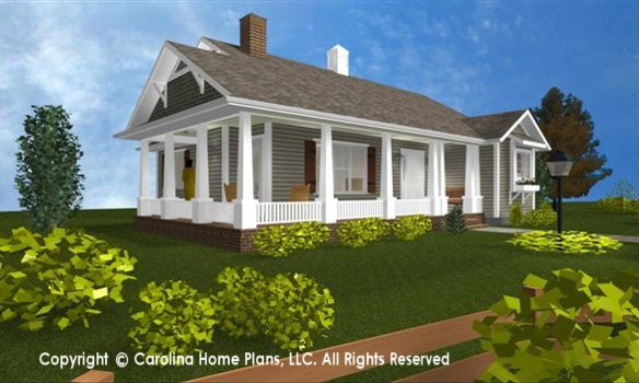 79 best house plans for downsizing images on pinterest for Downsize home plans