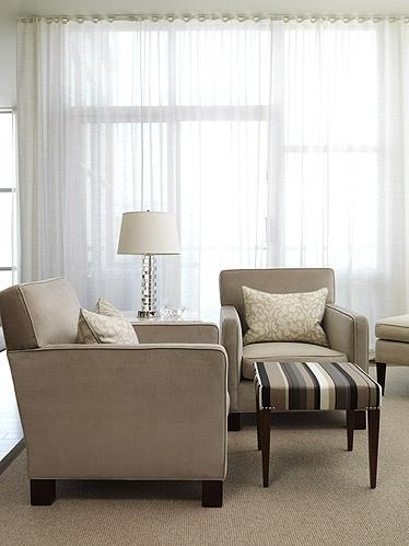 Sarah richardson design penthouse condo living room for Condo living room ideas pinterest