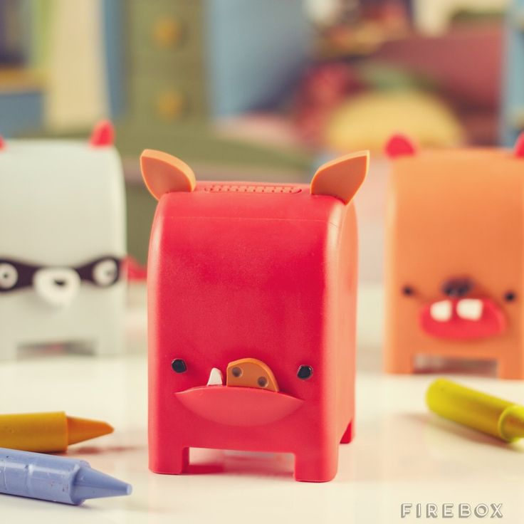 You've got Toymail by @toyologist @toyology a fun quick read that might make you lol! @firebox