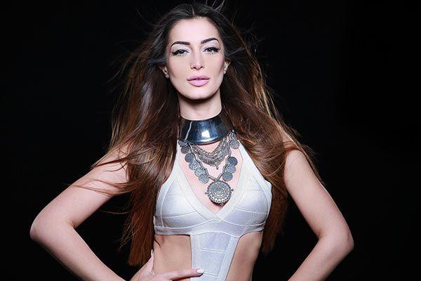 Eurovision+2016:+Armenia+–+'LoveWave'+by+Iveta+Mukuchyan
