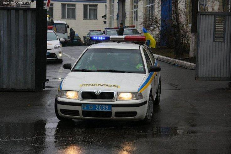 Реформа министерства внутренних дел Украины начнется с преобразования Госавтоинспекции, как это сделано в Грузии.
