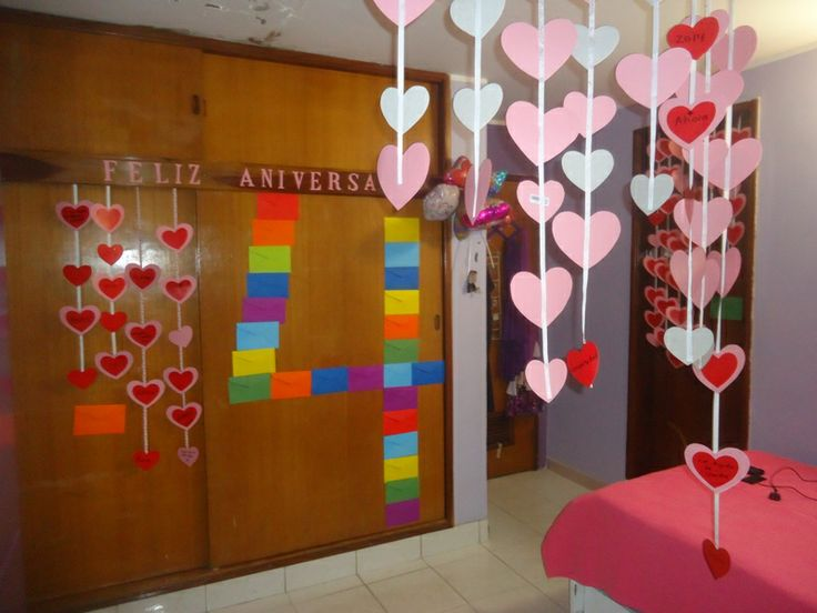 Wedding Anniversary Surprise Gift To Husband : 1000+ ideas about Anniversary Surprise on Pinterest Surprise ...