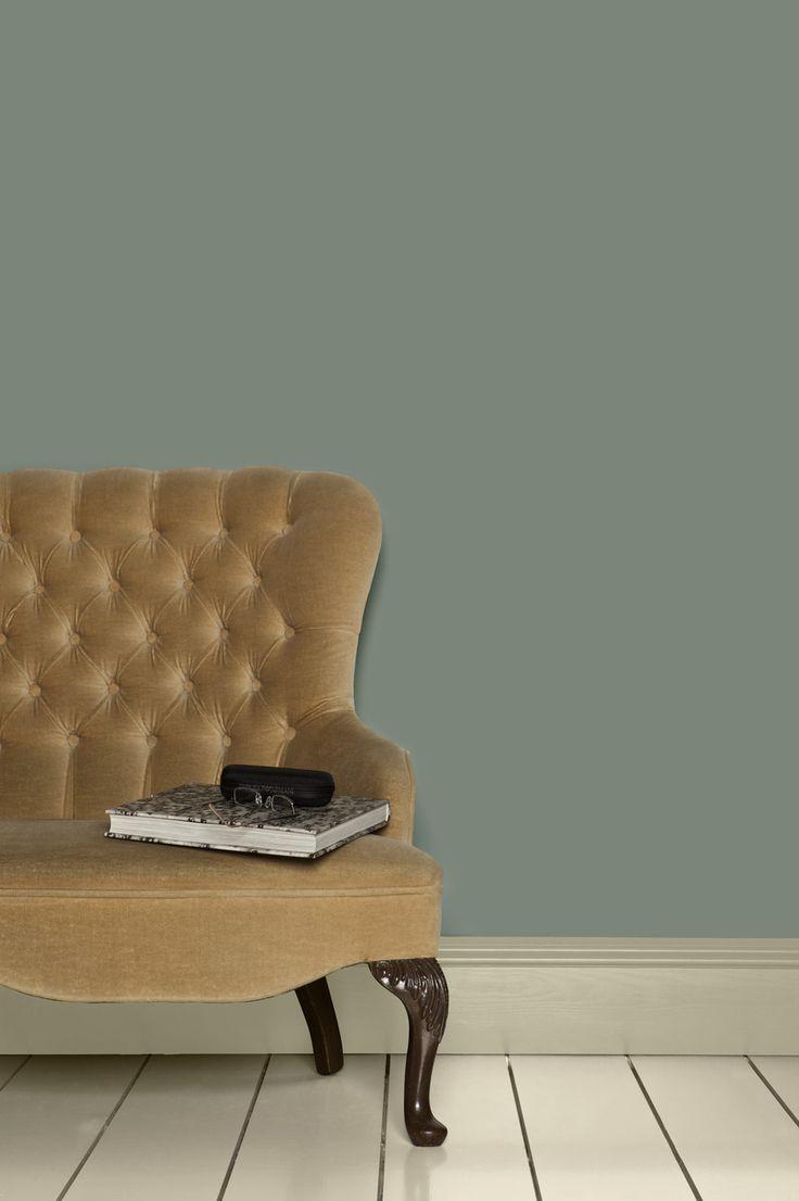 Colours   Castle Gray   Farrow & Ball