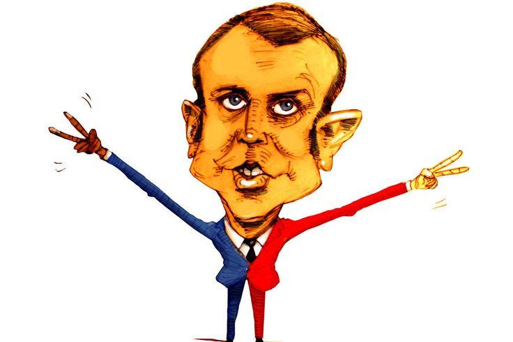 Balaban (2017-05-07) France: La victoire d'Emmanuel Macron montre que le populisme n'est pas une fatalité : le talent politique peut le vaincre. Et les dirigeants de gauche en Occident seraient bien avisés de s'en inspirer, estime le Financial Times. http://www.courrierinternational.com/article/vu-du-royaume-uni-macron-une-lecon-vivante-de-politique-face-au-populisme