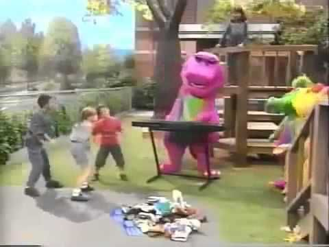 Barney and friends full episodes The Elephant Song full movie 2013