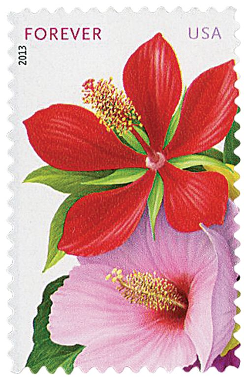 2013 46c La Florida-Forever in upper lft - Catalog # 4750 For Sale at Mystic Stamp Company