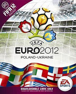 UEFA Euro 2012 Poland-Ukraine [PlayStation 3, Xbox 360 and PC]