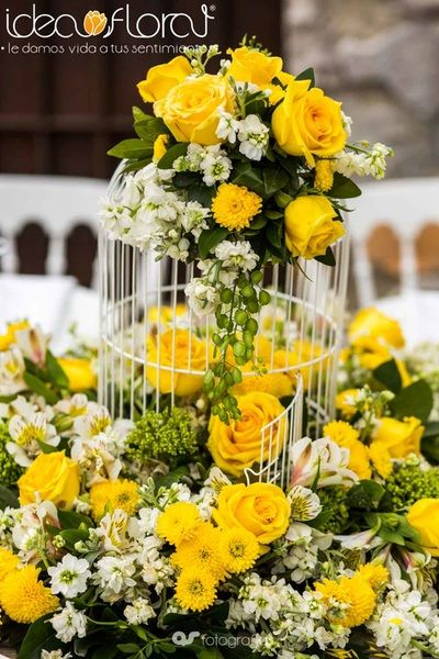 Encuentra todas las flores para tus quince años o evento
