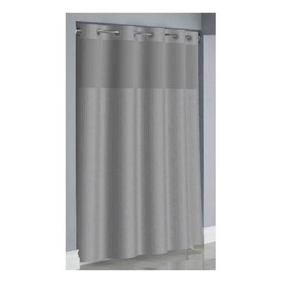 Hookless Hookless Shower Curtain Grey