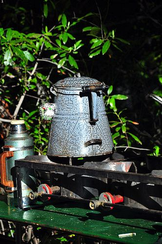 cofee pot