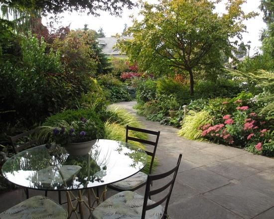 26 best bluestone flagstone patio images on pinterest for Plusen landscape architects