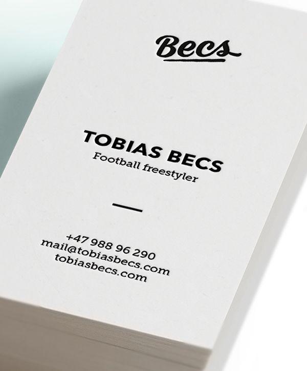 10 best images about branding on pinterest tobias becs identity tobiasbusiness cardsbrandingfootball colourmoves