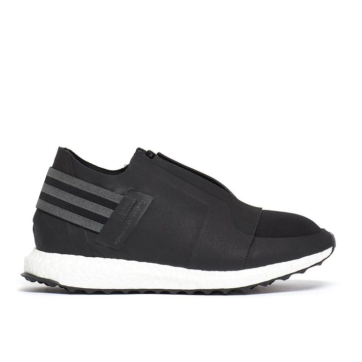Yohji Yamamoto Black Runner Japanese Shoes