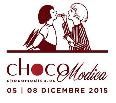 Dal 5 all'8 dicembre la città di #Modica ospita l'edizione 2015 di #ChocoModica, la kermesse più golosa dell'autunno siciliano, e non solo.