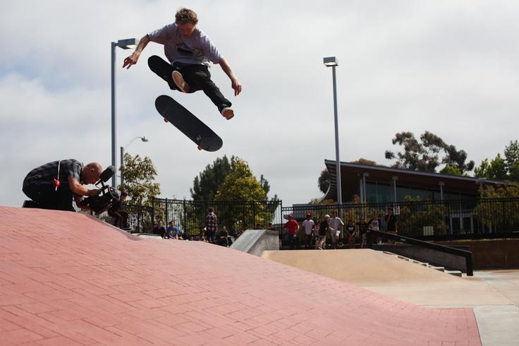 how to build a good skateboard