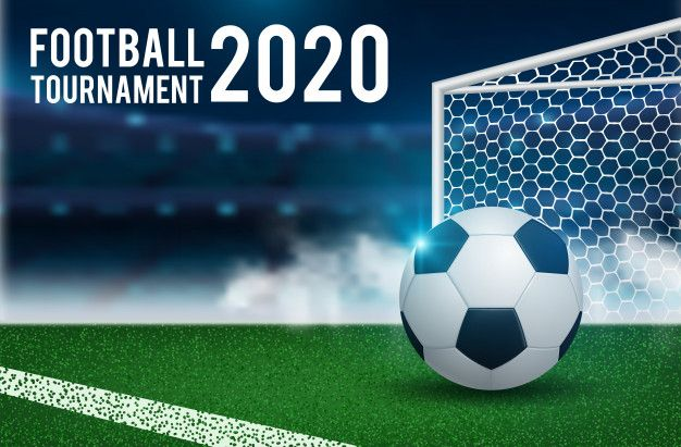 Background For The Soccer Championship Soccer Sports Graphic Design Background