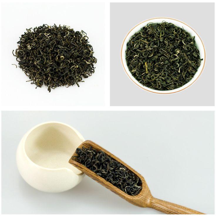 Свежий 2016 AAAAAA Класса 125 г Китайский Зеленый Пищевой Аромат Biluochun Зеленый Листовой Чай Новый Dongting Би Ло Чунь