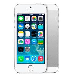 Nuevo #iPhone #5S Blanco #Apple