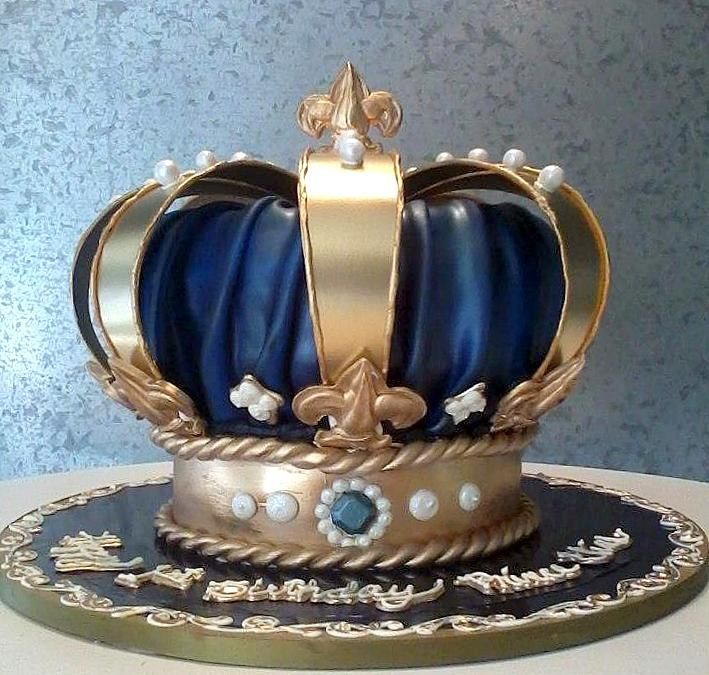 Royal Crown | by New Rosebud