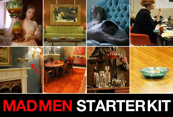 Best 25+ Mad Men Decor Ideas On Pinterest