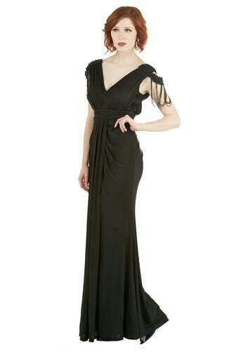 Dinner and Decadence Dress