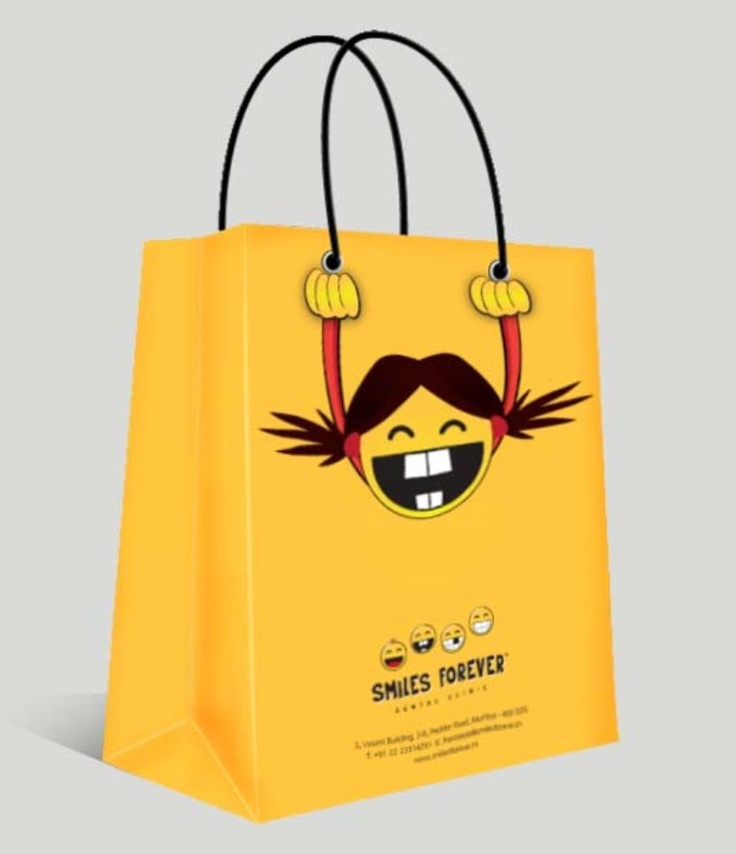17 Best images about Shopping Bag on Pinterest | Packaging design ...