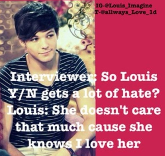 "One pinner said ""Love Elounor but can't help but post Louis imagines ;)"" So, so tru. Elounor is beautiful and I luv her so much! Blah!"