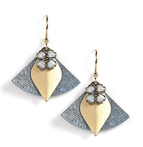 66 best Jody Coyote Earrings images on Pinterest   Dangle ...