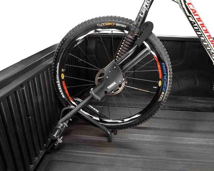 Thule Truck Bed Bike Rack