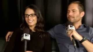Paul Walker almost quit Fast and Furious 7 - Movie Balla