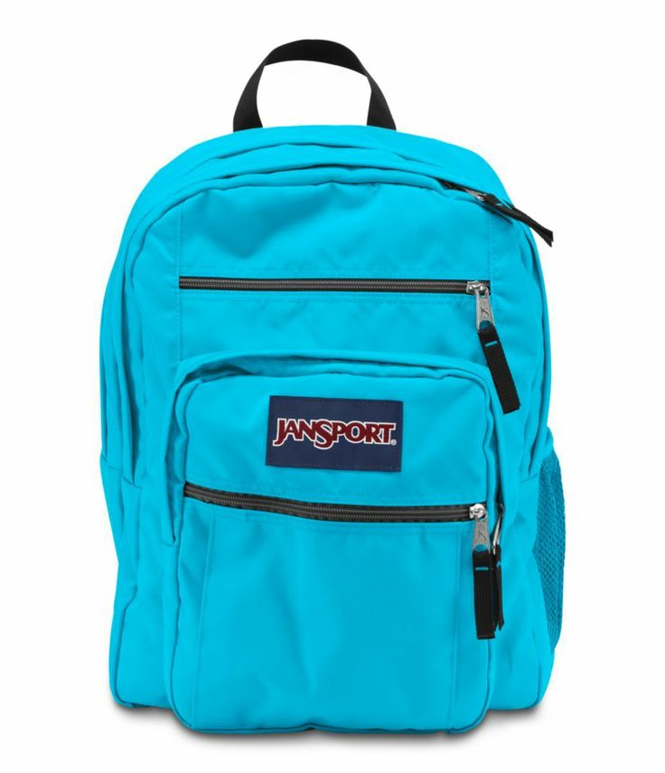 17 Best images about JanSport Big Student on Pinterest | High risk ...