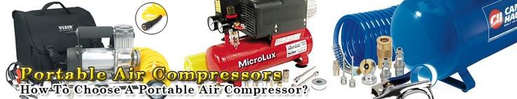 Reciprocating Air Compressor - How Do Air Compressors Work?