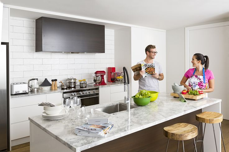 If the kitchen is the heart of your home, you'll appreciate having these nifty appliances on hand for whipping up the perfect meal - time and time again #flybuysnz