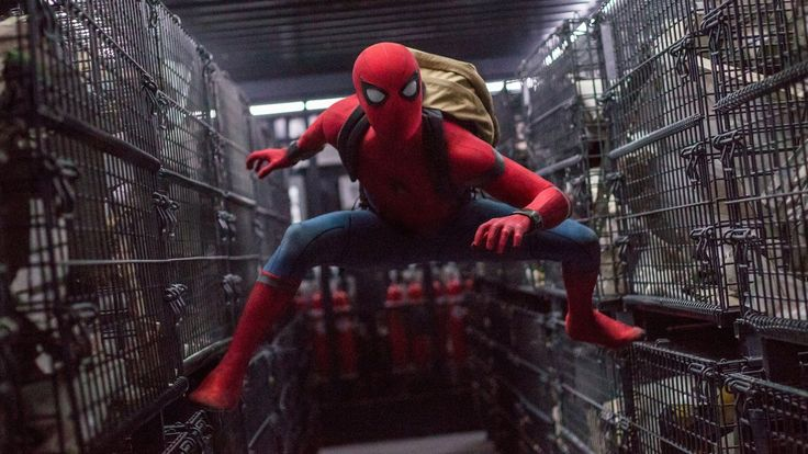 Tom Holland's Spider-Man is Rumored to Appear in VENOM