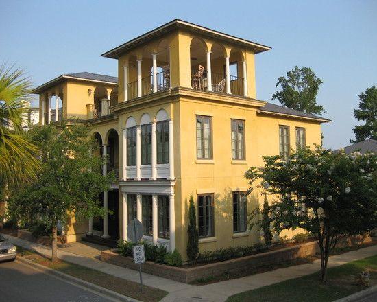 30 best exterior house colors images on pinterest | exterior paint